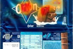 OrionHeatMap
